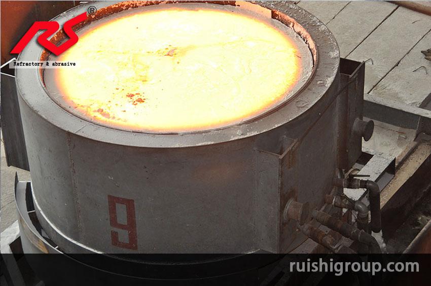 run of a furnace